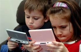اضرار و خطورة الالعاب الالكترونية على الاطفال 2021