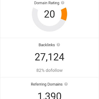 How To Increase Your Domain Authority Easy Tricks (Website Rating)