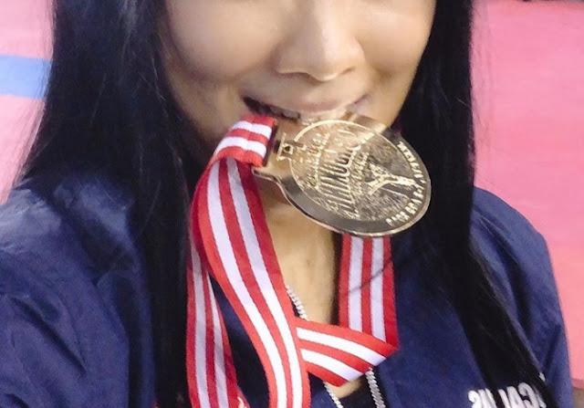 Pemenang olimpiade