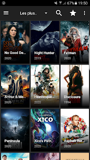 CyberFlix TV APK Latest Update – Movies – Series - IPTV4BEST