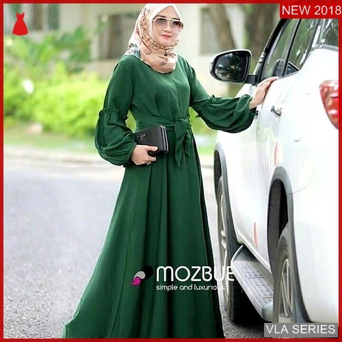 VLA093B81 Model Dress Brenda Wd Murah BMGShop