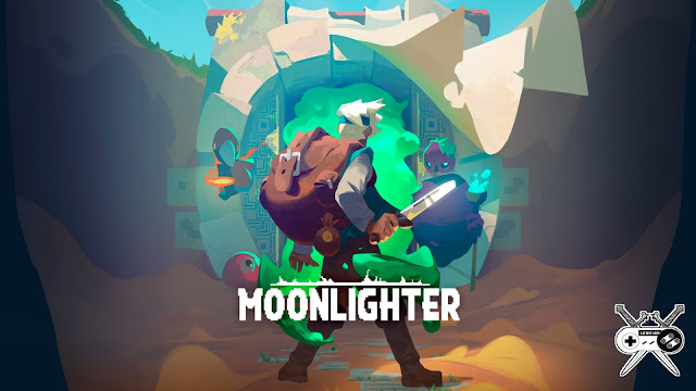Moonlighter mobile