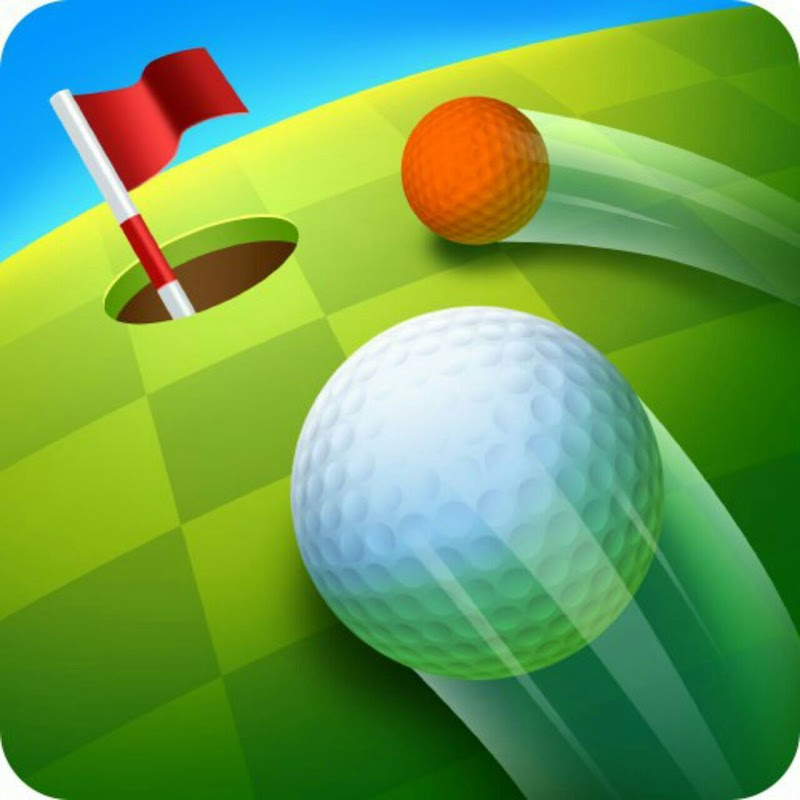Golf Battle v1.16.0 Apk Mod [Mega Mod]