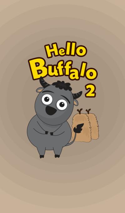 Hello Buffalo 2