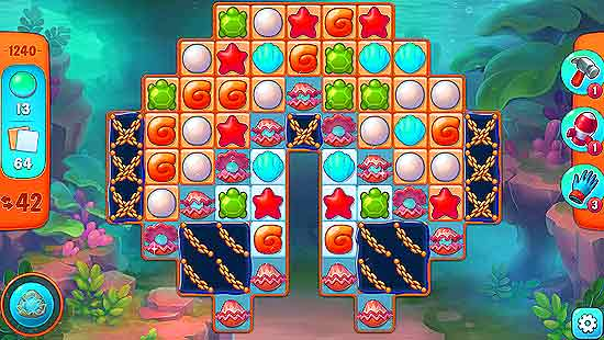 Fishdom Mod Apk Free Download