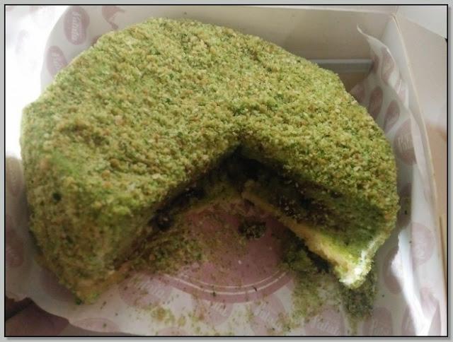 Kue Kekinian Surabaya dan Berbagai Ragam Pastry Milik Artis