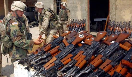 Arma - AK47