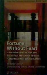 Fortune Without Fear by Barry Lenson FREE Ebook Download