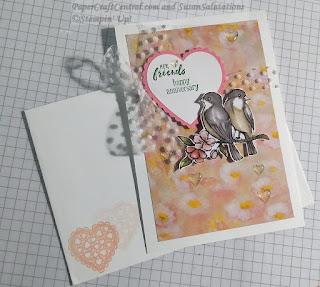 Bird Ballad Stamp Set