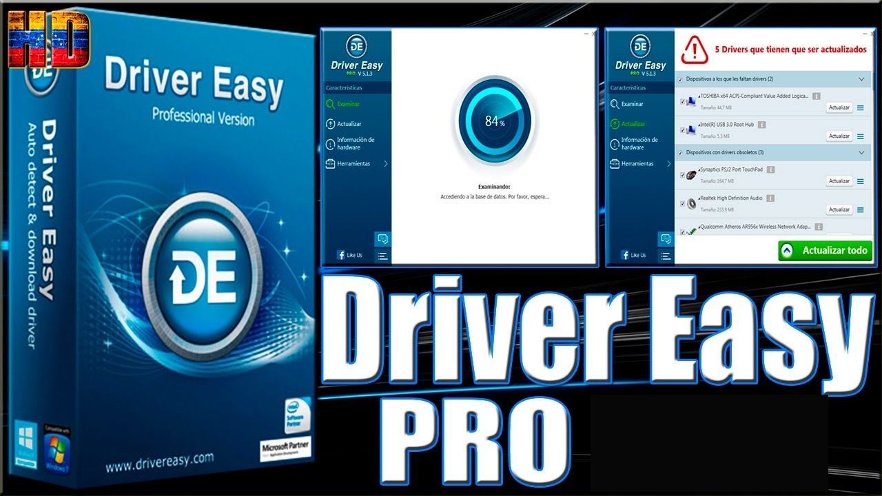 Download DriverEasy Professional 5.5.6.18080 Full Patch ...