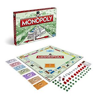 monopoly giochi per bambini