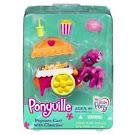 MLP Cheerilee Popcorn Cart Singles Ponyville Figure