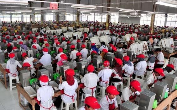 Indonesia Kembali Bekerja, Inilah Lima Poin Penting Riset LSI
