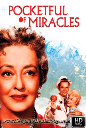 Milagro Por Un Dia [1080p] [Latino-Castellano-Ingles] [MEGA]