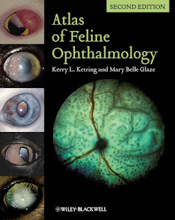 Atlas of Feline Ophthalmology 2nd Edition