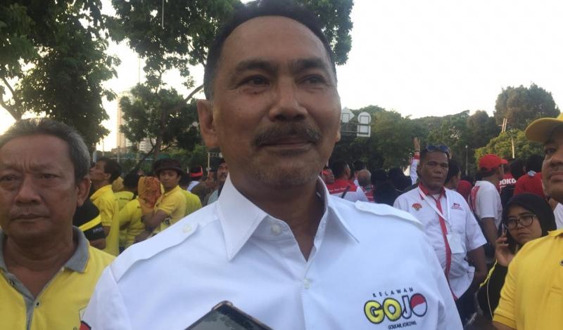 Rizal Mallarangeng Jadi Komisaris Telkom, Arya: Paham Mengenai Konten