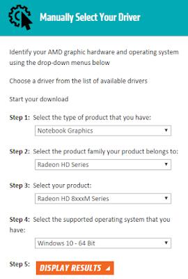 AMD Crimson 16.2