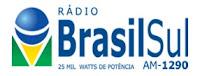 Rádio Brasil Sul AM 1290 de Londrina PR