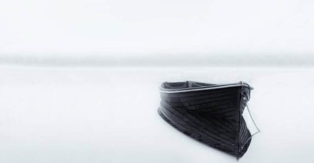 小船,雨木散文故事