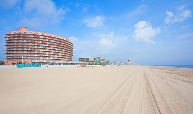 Stay at the Grand Hotel & Spa in Ocean City, Maryland and enjoy all the comforts and conveniences of a home away from home.