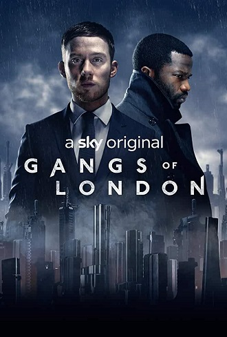 Gangs of London Season 1 Complete Download 480p & 720p All Episode