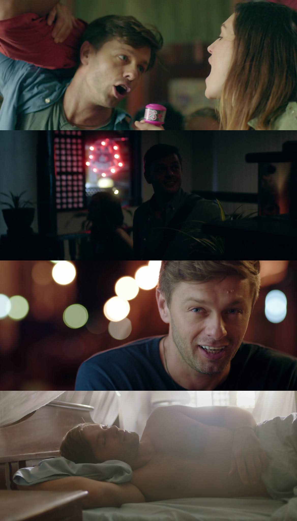 Mi Primer Amor Eterno 2020 HD 720p Latino
