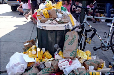 NYC is Giving Away $50K For Business Ideas That Prevent Food Waste