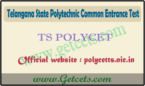 TS Polycet schedule 2021-2022, exam date @ polycetts.nic.in