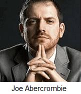 Escritor-joe-abercrombie