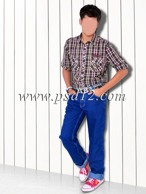Studio Backgrounds For Model Photo