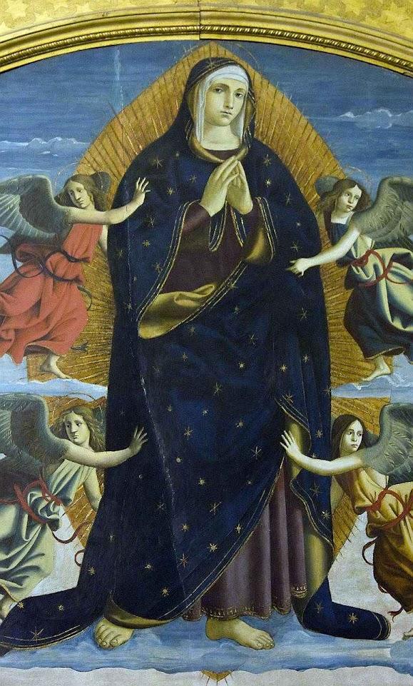 Nossa Senhora Electa ut Sol