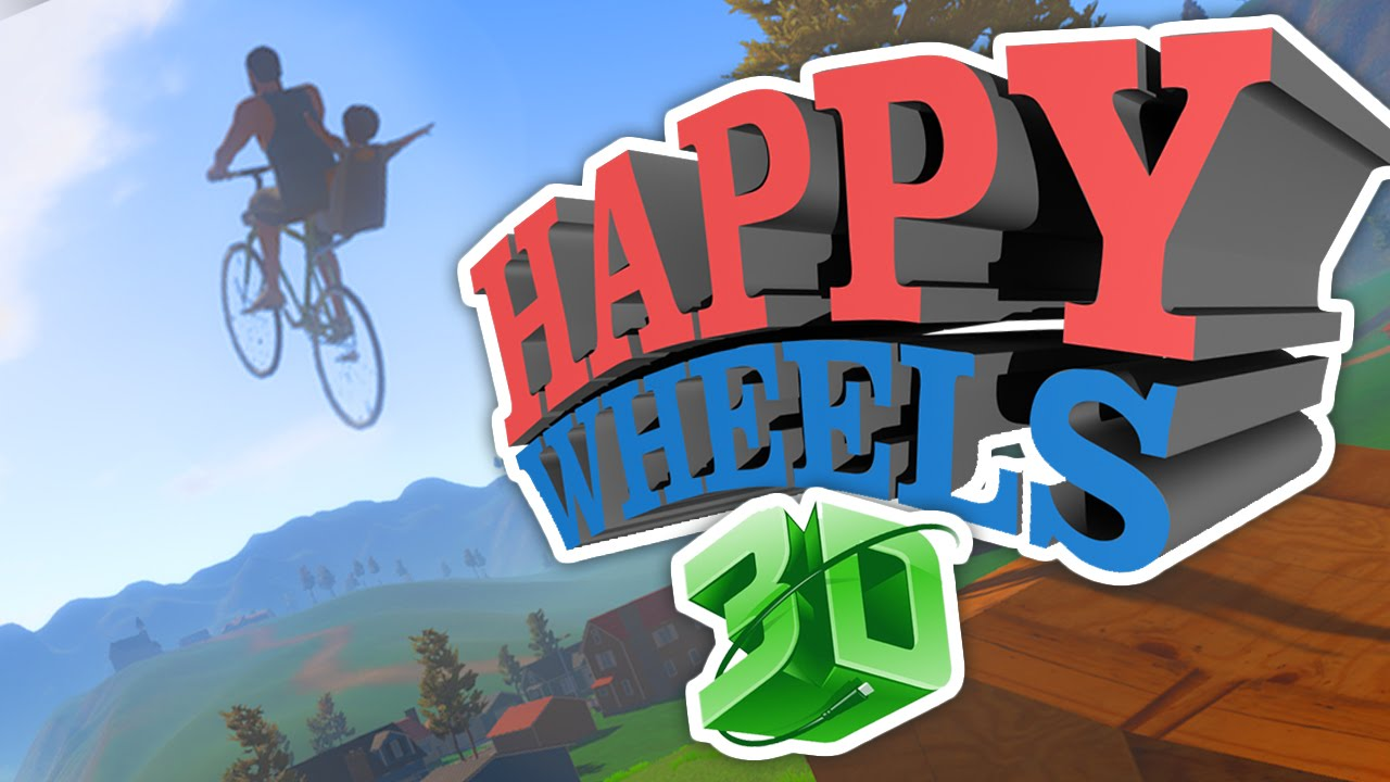 Happy Wheels 3d Full 220 Cretsiz İndir İndir Berketechno
