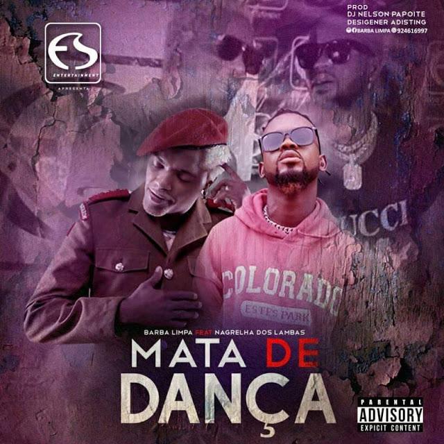 Barba Limpa ft. Nagrelha Dos Lambas - Mata De Dança (Afro House)