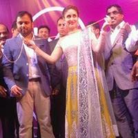 The Art of Jewellery: Kareena Kapoor inaugurates Malabar