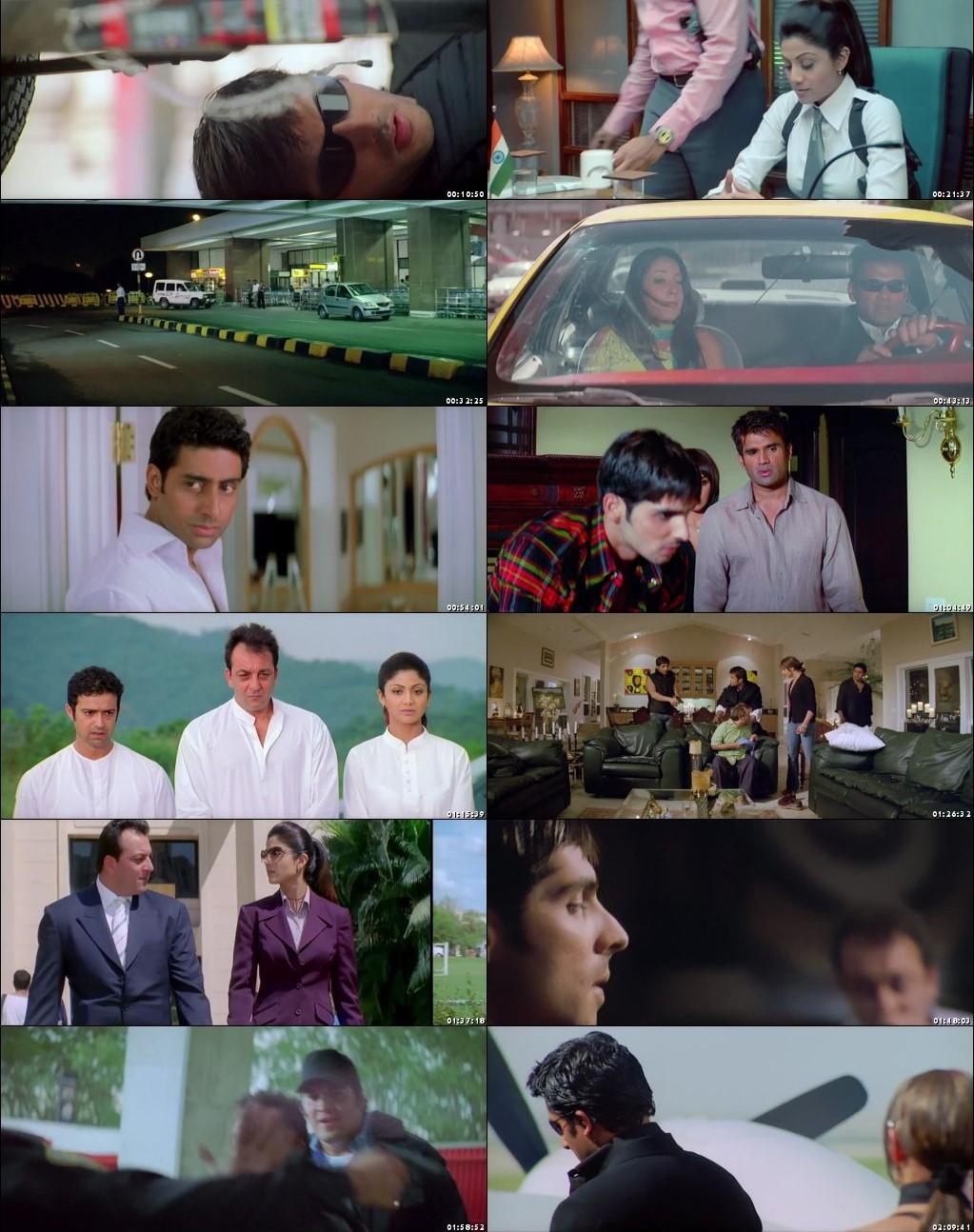Dus 2005 Full Hindi Movie Online Watch