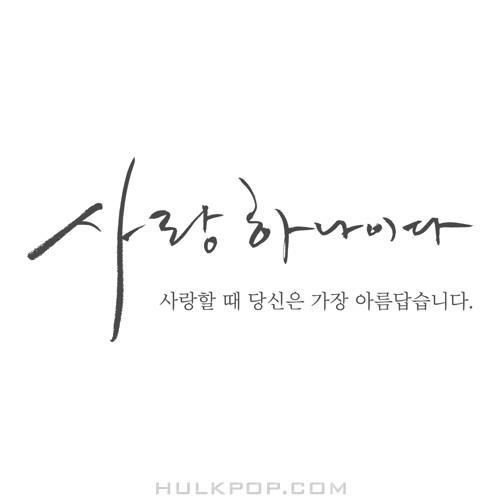 KCM, Navi – 사랑하나이다 (사랑할 때 당신은 가장 아름답습니다.)