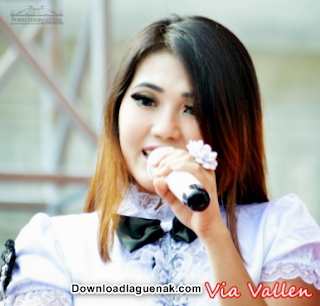 Lagu Via Vallen Mp3 Full Album Terbaru