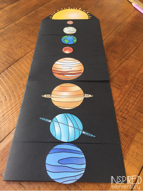 Solar System Freebies and Resources