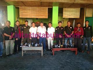 Persiapan Pengukuhan Setwil FPII Provinsi Lampung,  FPII Lampung Gelar Rakor