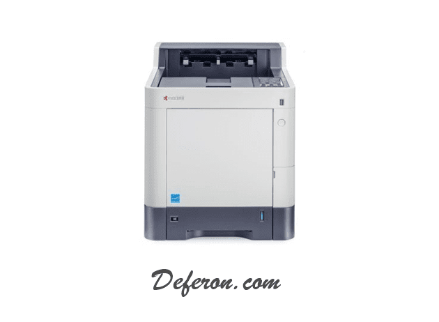 Kyocera ECOSYS P6035cdn Printer Driver Download