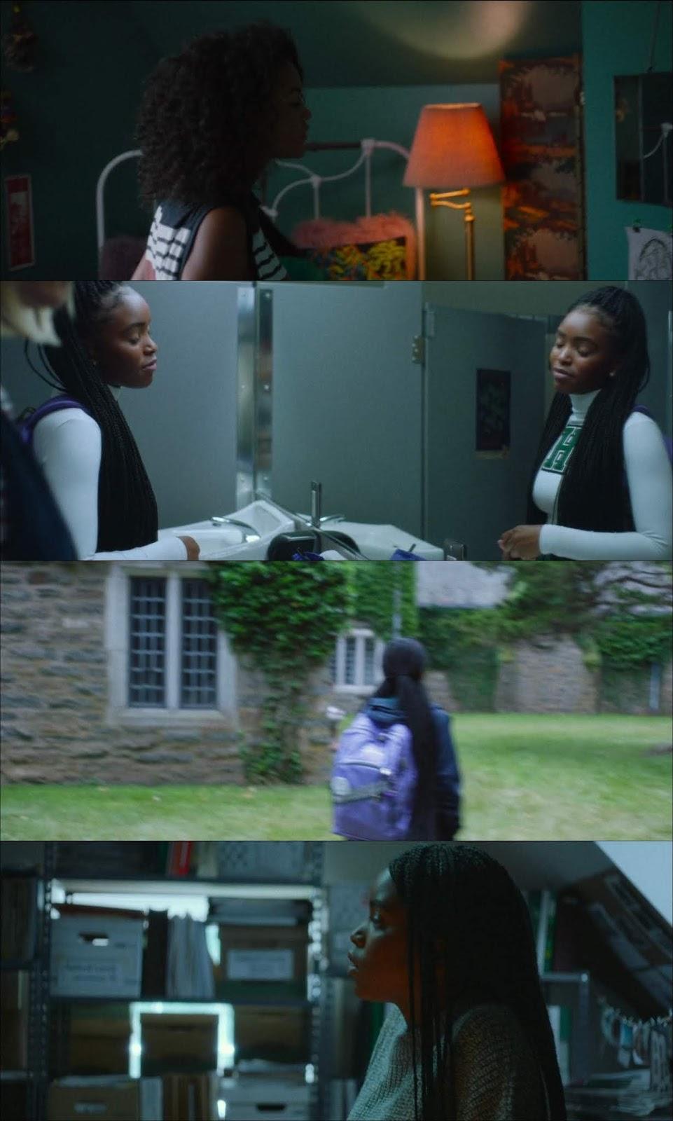 Selah y las Espadas (2019) HD 1080p Latino
