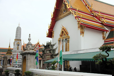 Wat Pho - Bangkok - Thaïlande