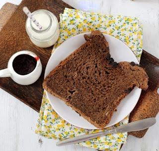 6 Resep Roti Tawar Rumahan Aneka Rasa
