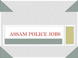Assam Police Forest Department Recruitment