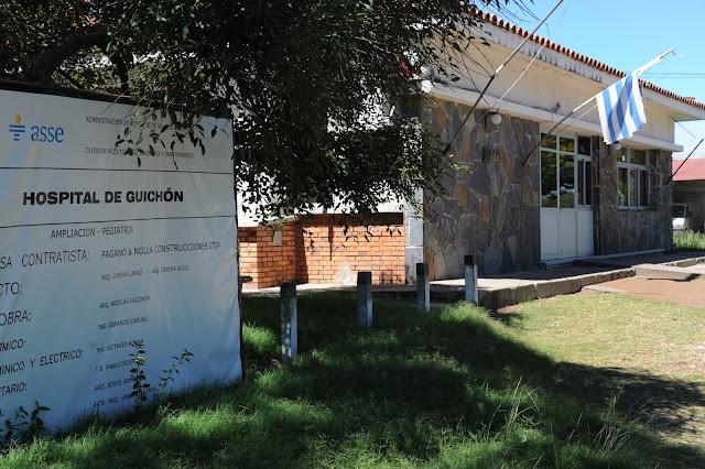 hospital de guichon