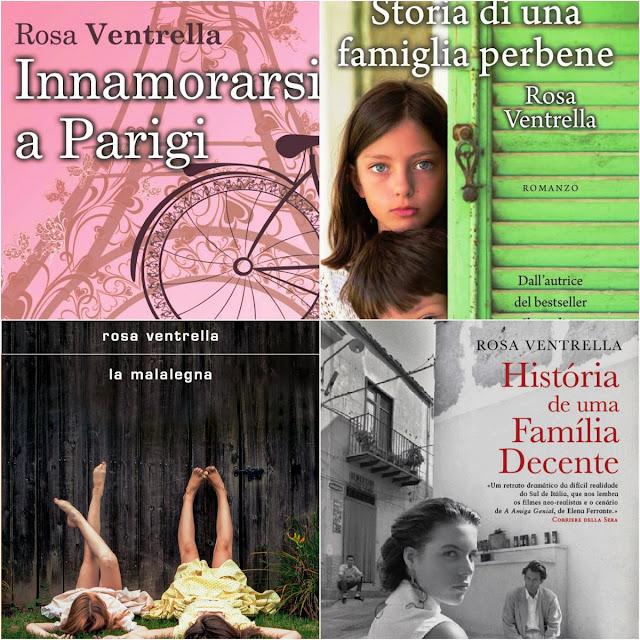 Rosa Ventrella, scrittrice, a Storie Italiane, il primo festival di letteratura a Molfetta