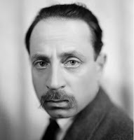 Rainer Maria Rilke ( 1875 - 1926 )
