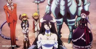 Anime Overlord