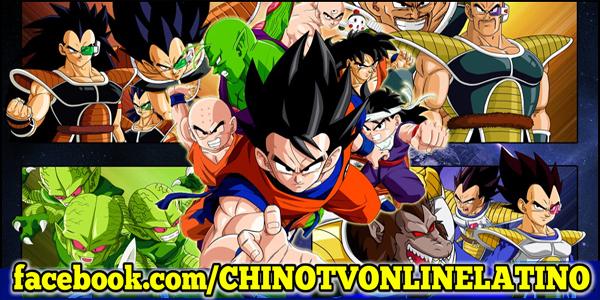 Dragon Ball Z Saga de los Saiyajins Capitulo 1 Online Latino ...