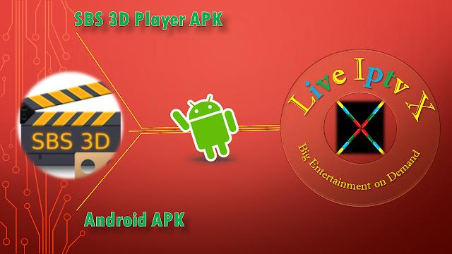 SBS 3D APK